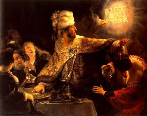 Rembrandt_The_Feast_of_Belshazzar